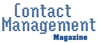 Logo Contact Management Magazin