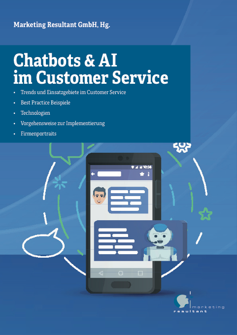 Chatbots & AI im Customer Service