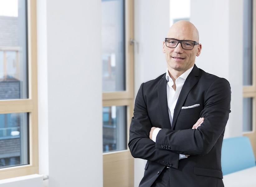 Thomas Lang ist CEO der Mainzer dtms GmbH