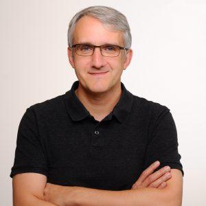 Jochen Bedersdorfer - CTO bei der Sematell GmbH
