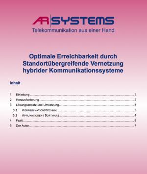 AR-Systems