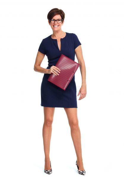Helen Marketingleiterin