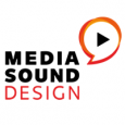 logo media sound design
