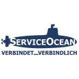 Logo Service Ocean